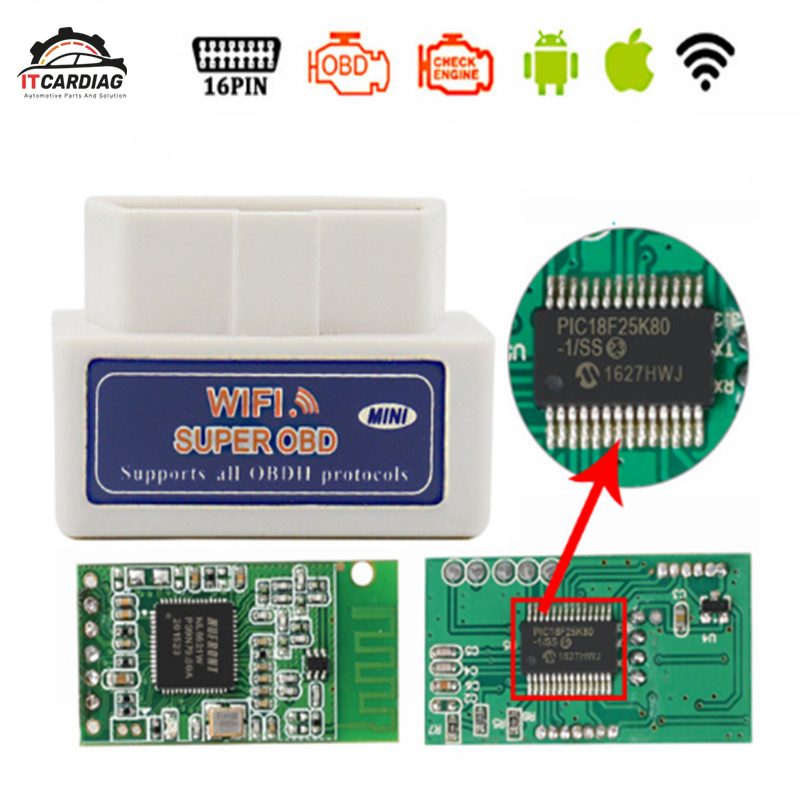 top 10 most popular cerato obd2 wifi list and get free shipping