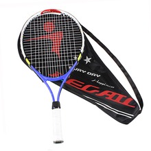 1x Ny Junior Tennis Racquet Training Racket til Kids Youth Childrens