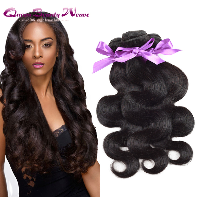 Aliexpress buy malaysian body wave 3pieces lot virgin human malaysian body wave 3pieces lot virgin human hair extensions unprocessed cheap malaysian hair weaves 1b 100g pmusecretfo Gallery