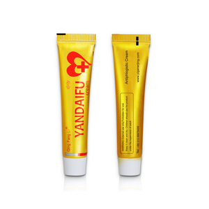 Image 4 - 3pcs yiganerjing cream bingfuchun Sulfur Antibacterial YANDAIFU Handmade Chinese Herbal Natural Restrain not box