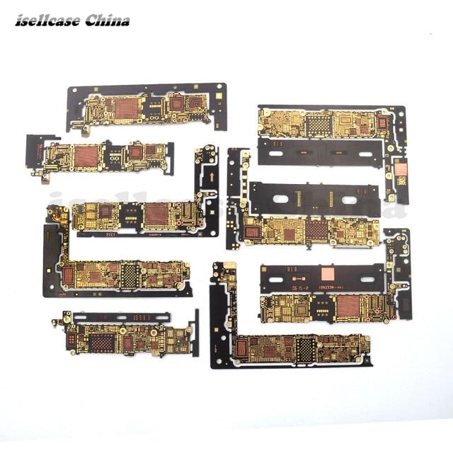 wozniak motherboard main logical bare board for apple iphone 5 5c 5s rh aliexpress com