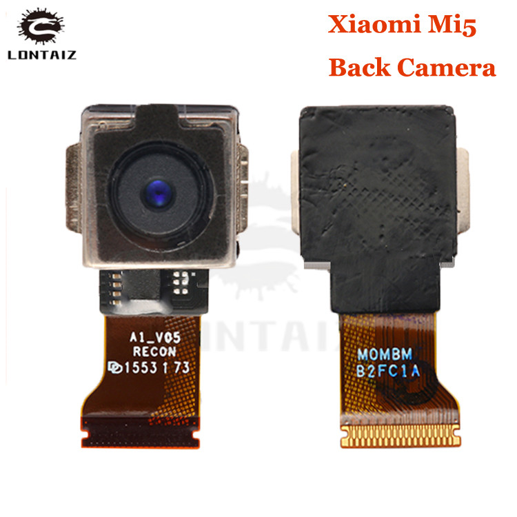 For Xiaomi Mi5 M5 Rear Big Back Camera module Flex Cable Replacement Repair Parts