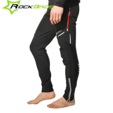 Rockbros Men & Women's Cycling Pants Hiking Motocross Cycle Riding Clothing Bicycle Pant Bike Tight Long Trousers Cycling Pants