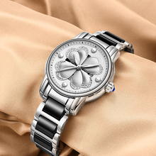SUNKTA Top Luxury Brand Women Watches Stainless Steel Analog Quartz Watches Women Fashion Dress Bracelet Watch Relogio Feminino стоимость