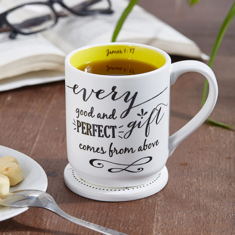French Coffee Mugs The Table