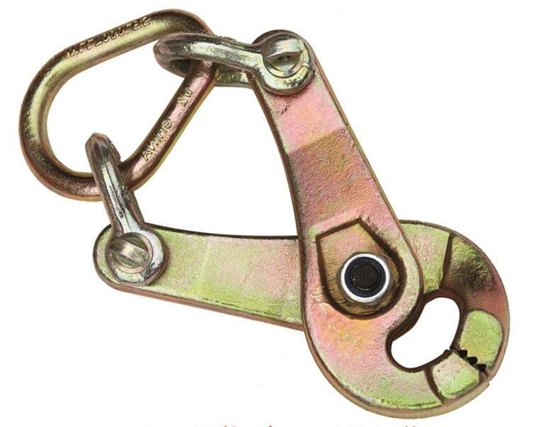 Auto Body Frame Repair Scissor Clamp Puller Car Collision