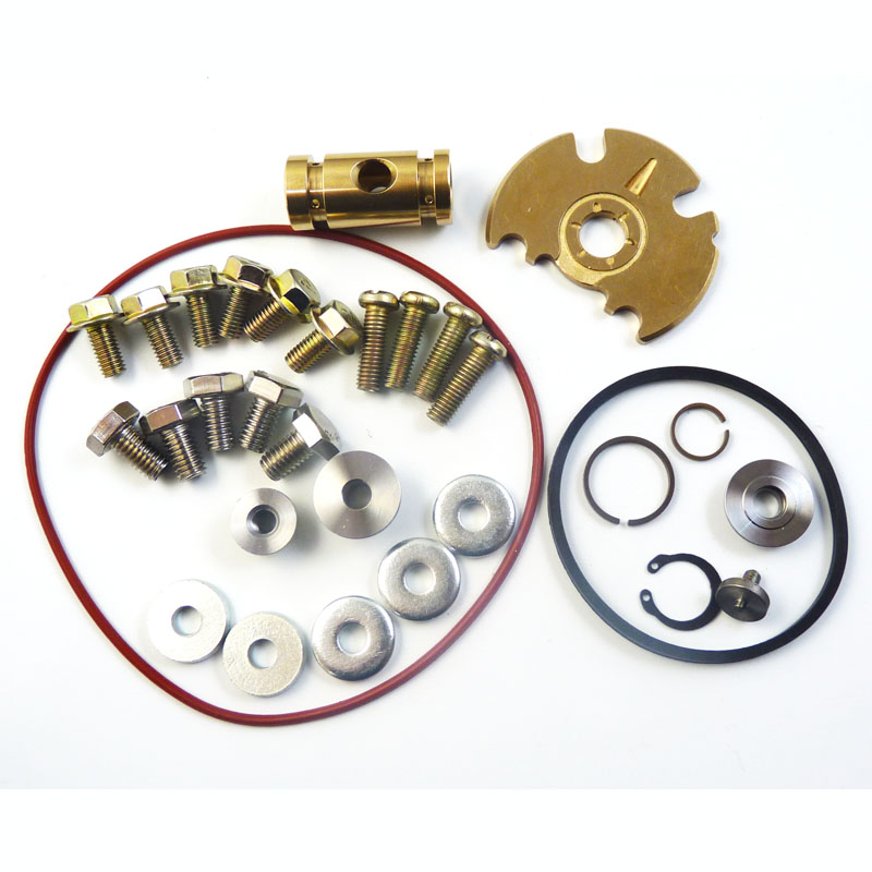 Garrett Turbocharger Rebuild Kits: ISANCE Universal Garrett Turbocharger Turbo Rebuild Repair