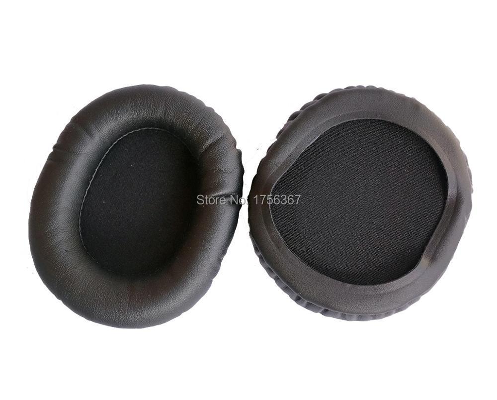Купить с кэшбэком Replacement Ear pads Compatible for Audio-Technica ATH-WS770 headset cushion.Original earmuffs/High quality