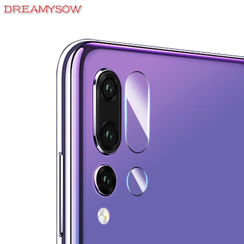 Camera Glass Film For Huawei P20 Pro Honor V9 V10 6X 8 9 Back Camera Lens 9H Tempered Glass For Huawei P10 Plus P9 Plus Nova 2i