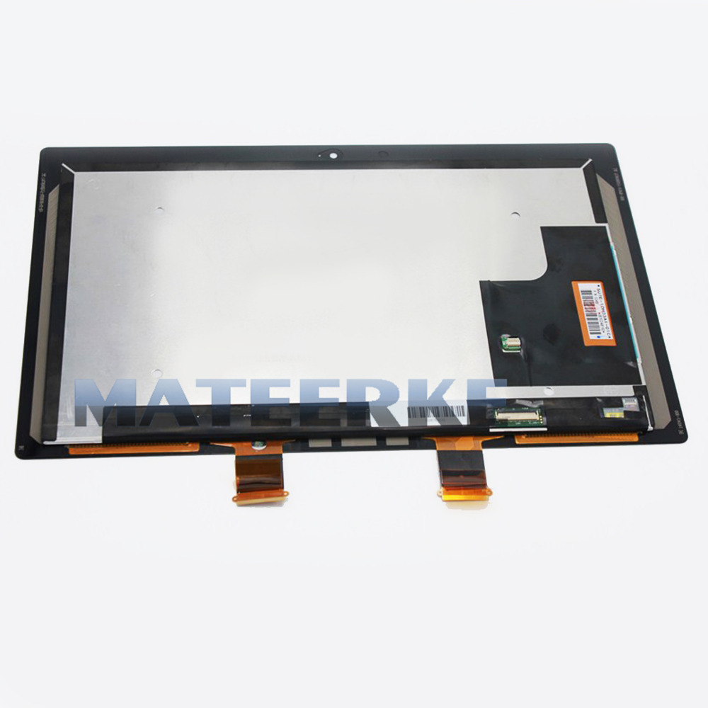NEW 10.6 Lcd panel+Touch screen Assembly For Microsoft Surface PRO 1514 with digitizer