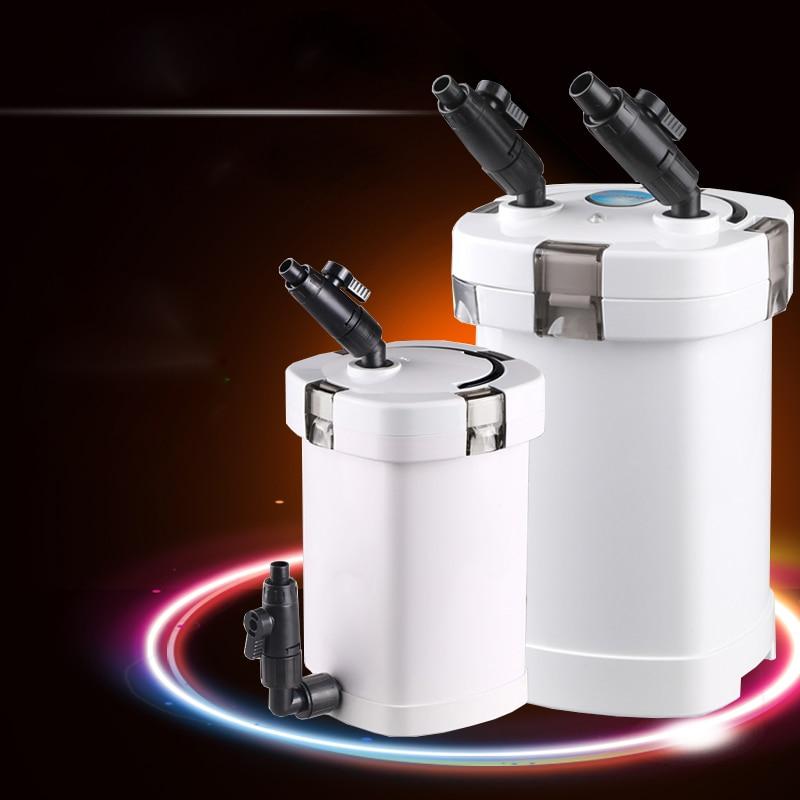 5w Sunsun Hw 503 Nano Pre Filter External Canister Filter