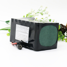 KLUOSI 7S4P 24V Battery 29.4V 14Ah NCR18650GA Li-Ion Battery Pack with 20A BMS Balanced for Electric Motor Bicycle Scooter Etc gbs 12v20ah lifepo4 battery for electric bicycle tool mower etc with connector with aluminum case