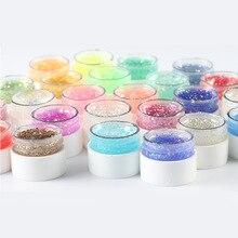 36 צבע UV ג ל לספוג את Gelpolish LED ג ל לכה UV ג ל לק ג ל NailPolish סטגל לציפורניים
