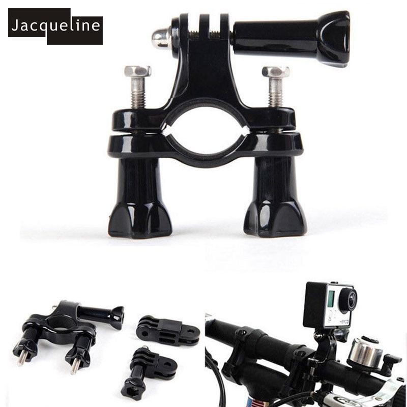 Jacqueline za dodatna oprema Komplet za pritrditev držala za Gopro - Kamera in foto - Fotografija 3
