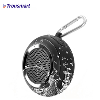 Tronsmart Element Splash IP67 Waterproof Portable Bluetooth Speaker with TWS for iOS Android Smartphones
