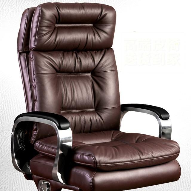 Ergonomic Office Boss Chair Previous