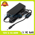 19V 2.1A 40W ac power adapter AD-4019 A040R033L A040R051L laptop charger for Samsung ATIV Book 5 NP540U4E 305U1A Ultrabook