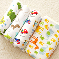 2016 Chegada Nova Multifuncional Macio Panos Pano de Algodão Fino Cobertor Do Bebê Banho Do Bebê Toalha Criança Cobertores Carrinho de T01