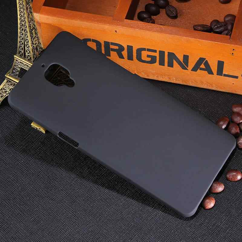 New Multi Colors Luxury Rubberized Matte Plastic Hard Case Cover For OnePlus 3 1plus 3 oneplus 3t  OnePlus3 T Phone Cases