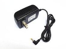 5 в 2 а постоянного тока 4,0*1,7 mmAC/адаптер питания постоянного тока зарядное устройство для цифровой фоторамки Sony Vaio DPF HD1000 HD1000B