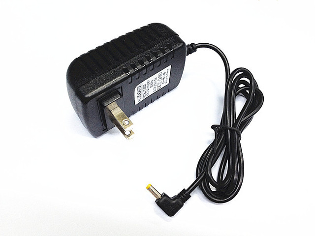 Acdc Power Adapter Charger For Sony Digital Photo Frame Vaio Dpf