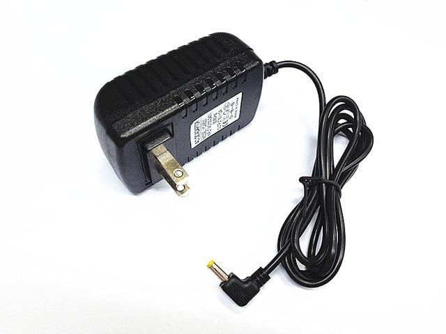 Adaptador de corriente para marco de fotos Digital Sony, cargador de 5V 2A dc 4,0*1,7 mmAC/DC, adaptador de corriente para marco de fotos Digital Sony Vaio DPF HD1000 HD1000B