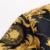 Marca de luxo homens 6XL verão fino camisa camisas floral havaiano