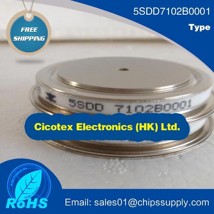 5SDD7102B0001 IGBT MODULE5SDD7102B0001 IGBT MODULE