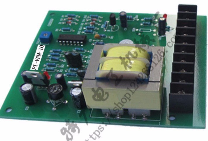 Ligação máquina Expulsando PT-VPM-10V pay-off stand placa de circuito cabo síncronos
