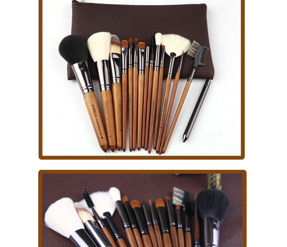 walnut makeup brush11