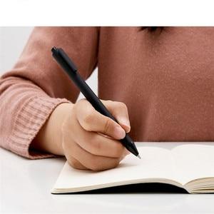 Image 3 - 5 teile/paket Youpin KACO 0,5mm Zeichen Stift Unterzeichnung Stift Glatte Tinte Schreiben Durable Unterzeichnung 5 Farben Für Student Schule/büro arbeiter