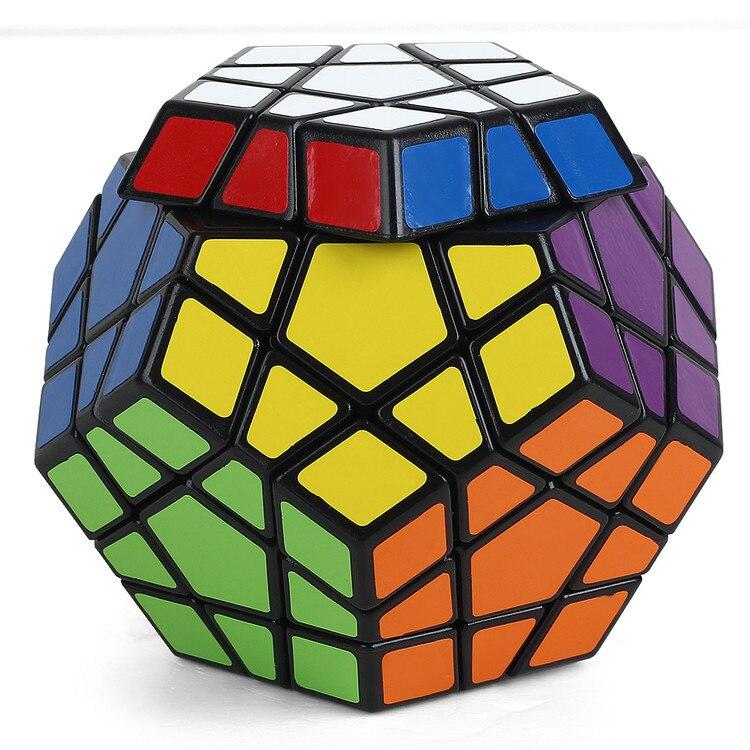 Venta caliente del envío gratis Puzzle Cubo mágico año