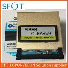High Quality Fiber Cleaver SF-6S, Optic Cleaver, Precision Cutter