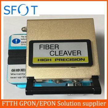 High Quality Fiber Cleaver SF-6S, Fiber Optic Cleaver, High Precision Cleaver, Fiber Cutter william cleaver wilkinson webster an ode