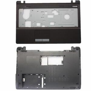 Image 1 - FOR Asus A53T K53U K53B X53U K53T K53 X53B K53TA K53Z K53TK AP0J1000400 13GN5710P040 1 Laptop Bottom Case Base Cover /Palmrest