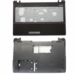 Para Asus A53T K53U K53B X53U K53T K53 X53B K53TA K53Z K53TK AP0J1000400 13GN5710P040-1 portátil cubierta inferior cubierta de la base/Palmrest