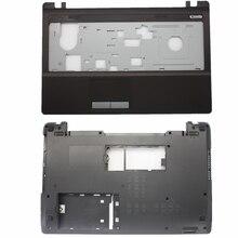 VOOR Asus A53T K53U K53B X53U K53T K53 X53B K53TA K53Z K53TK AP0J1000400 13GN5710P040 1 Laptop Bottom Case Base Cover/ palmrest