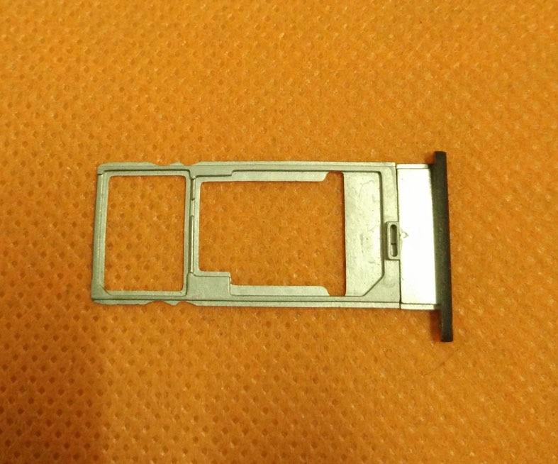 Original Sim Card Holder Tray Card Slot for Ulefone Vienna MTK6753 Octa Core 4G 5.5 FHD 1920x1080 Free shipping