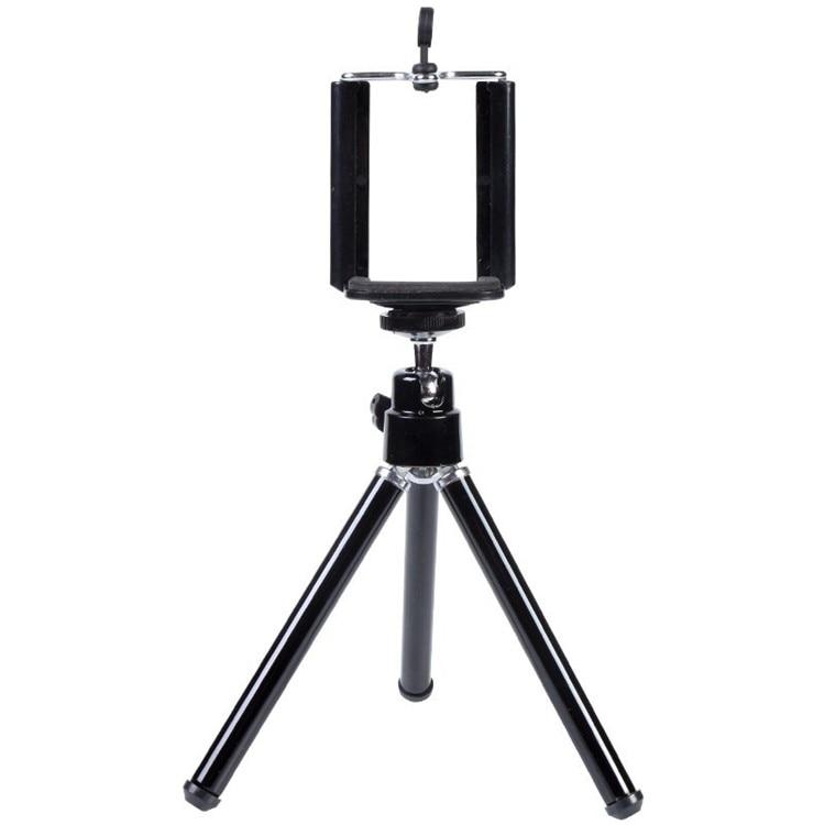 16 New 10in1 Phone Camera Lens Kit 8x Telephoto Lens + Wide Angle + Macro Lens +Fish Eye +Selfie Stick Monopod + Mini Tripod 16