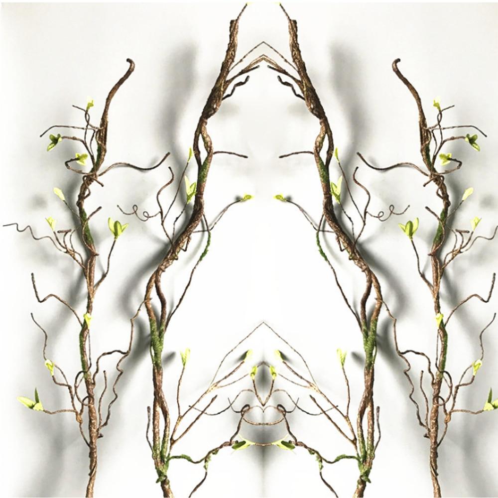 Tree Branches Rattan Kudo Artificial