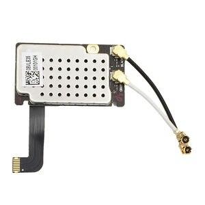 Image 3 - Dji mavic pro placa de módulo, peças de reposição para mavic pro, cabo de fita plana 100% original zangão