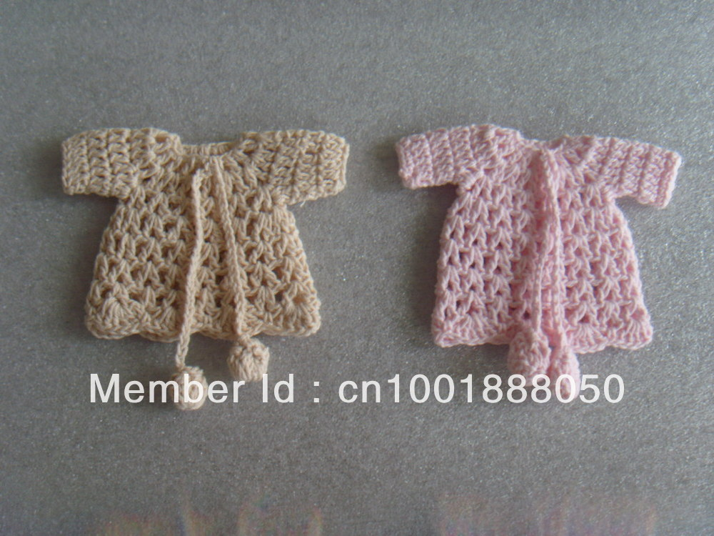 Marvelous Aliexpress.com : Buy Baptism Favors Mini Knitted Clothes Mini Crochet  Clothes Baby Shower Favors From Reliable Clothes Socks Suppliers On  Daffodil ...