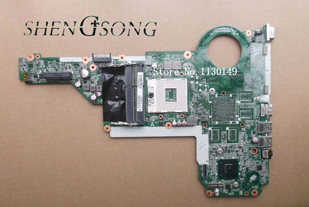 713257-501 Free shipping 713257-001 for HP Pavilion 14 15 14-E 15-E series motherboard fully tested HM76 DA0R62MB6E0 DA0R62MB6E1 free shipping 729843 501 729843 001 for hp pavilion 14 15 17 motherboard hm76 integrated i3 3110m dar62cmb6a0 100