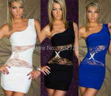Freie pp instyles Neue Reizvolle Dame Dessous Cocktail Clubwear Club Dünne Rock Nightwearbestdress