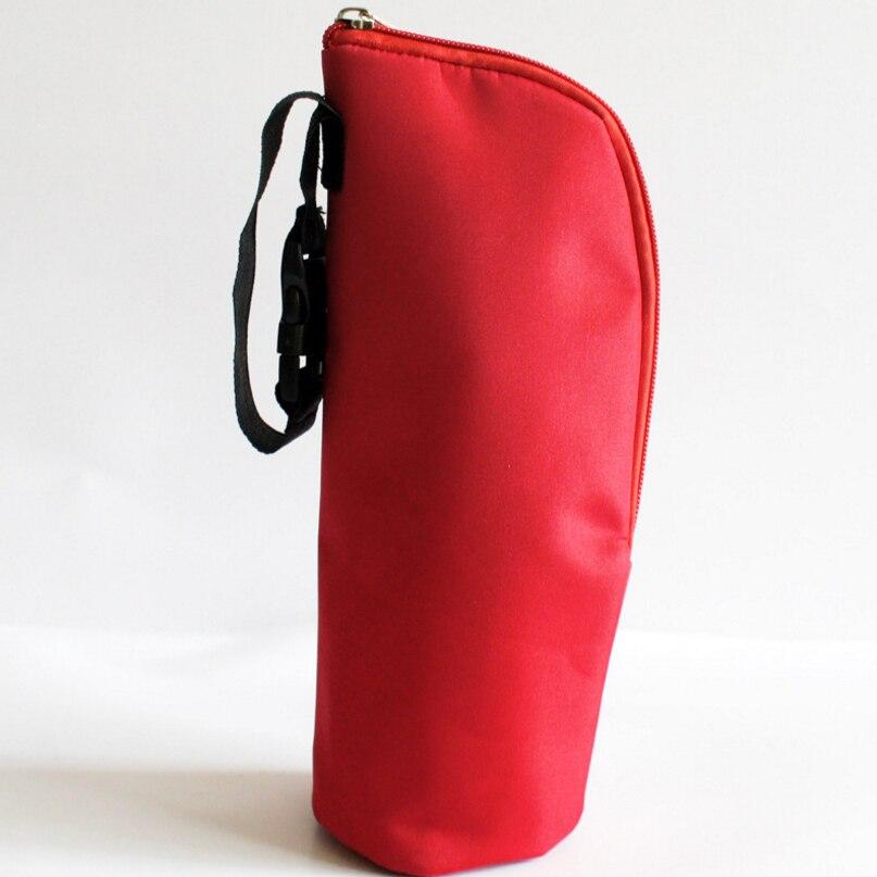Zuigfles Isolatiezak Thermische zak voor babyflessen Bolsa Termica - Voeden - Foto 2