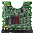 HDD PCB 301353102 Principal Chip de 040104200 para 5T060H6/5T010H1 Desktop Hard Drive Logic Board