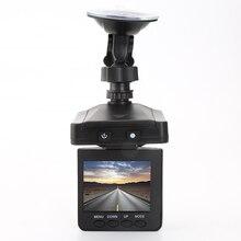 """2.5 """"Автомобильный видеорегистратор Камера Full HD 1080 P Автомобильный видеорегистратор регистраторы ночного видения 6 светодиодные фонари g -Сенсор Авто Камера видеомагнитофон"""