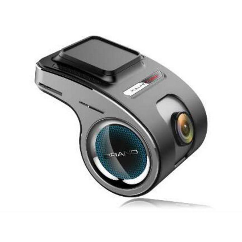 3G Car Tracker With Starlight Camera Video Stream Recording GPS Tracking By APP Or PC Platform 2-Way Intercom Multi-Alarm Alert