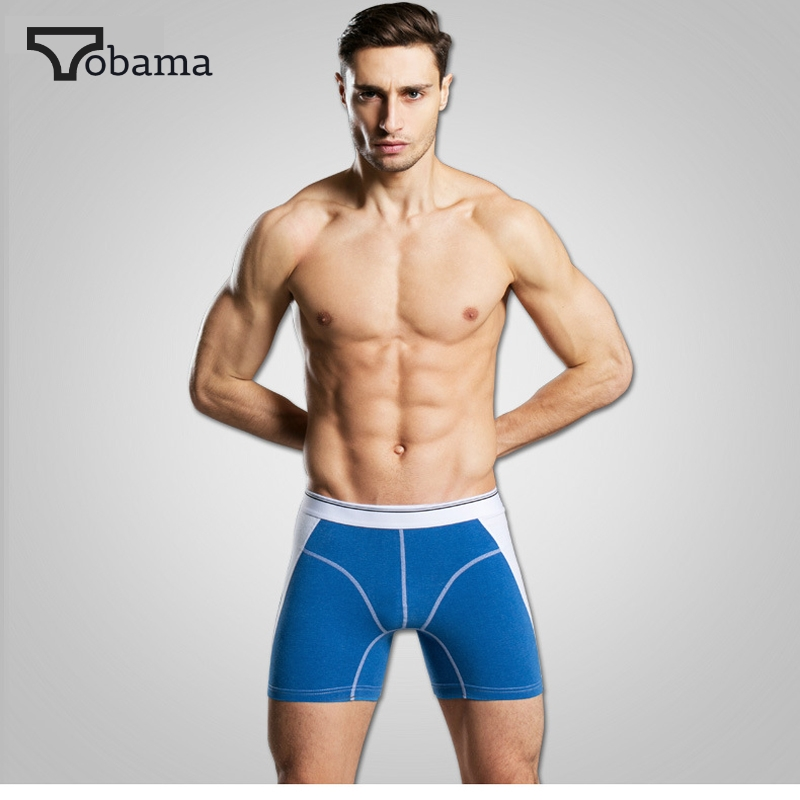 Waist size: Most men's underwear is based on the pants size that a man would usually wear. The cut: The cut is also an essential factor, as a form-fitting trunk or a short-style pair may provide additional comfort if purchased a size larger.