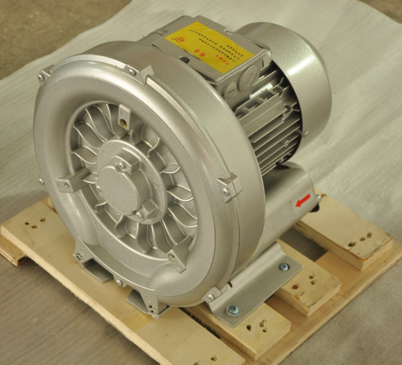 cheap 750w 220V 50hz/60hz dust collect vacuum pump CE support
